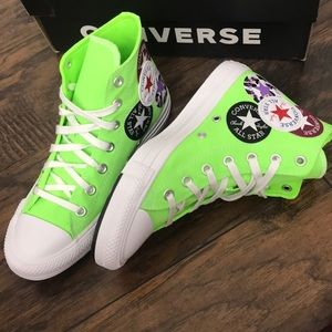 !!! CONVERSE ALL STAR HIGH TOP BRAND NEW